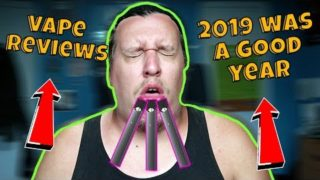Welcome 2020 Ultimate VAPE Reviews!
